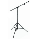 Manfrotto 420NSB Combi Boom Stand Schwarz