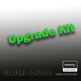 Gaffers Control Wireless DMX-Controller - Upgrade Kit -