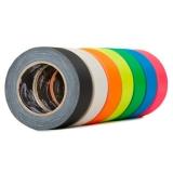 Le Mark Gaffers Tape Magtape ULTRA MATT 50mm x 25m