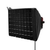 DoPchoice SNAPGRID® 40° für Soft Box 60x50cm