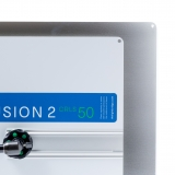 Lightbridge CRLS 2.0 - 50x50cm C-Reflector DIFF 2 – SKY BLUE inkl. Sleeve
