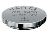 Varta Knopfzelle CR2450