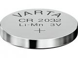 Varta Knopfzelle CR2032