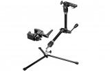 Manfrotto 143 Magic Foto-Arm Set, Aluminium mit Verriegelungshebel