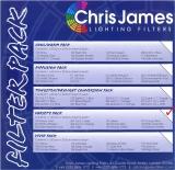 Chris James G3030VAP Filter Set