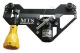 MTS MTS LW-H 300 Laufwagen Helm 300