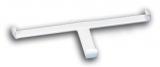 Rosco LitePad 12 Mounting Bracket