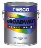 Rosco OFF BROADWAY WHITE 3.79 Liter