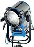 ARRI TRUE BLUE D12 (MAN, blau/silber, Schaltbau GTV standard)