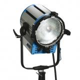 ARRI True Blue T5, MAN, Blau/Silber, 220 - 250 V AC, ohne Stecker