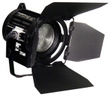 ARRI 650 Plus MAN, schwarz, 90 - 250 V AC, ohne Stecker