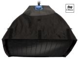 DoPchoice SNAPGRID® 40° für Chimera1650 1x1 LED KIT