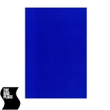 The Rag Place 08 x 12 Chromakey Tempo Blue