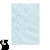 The Rag Place 12 x 12 Muslin Day Blue,