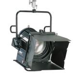 ARRI Compact 2500 Theater (MOT, grau, Schaltbau GTV Standard) inklusive Theater-Kassettenvorsatz