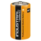 Duracell Industrial D Mono