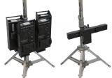 VELVETLight 4x4LONG Metal Box