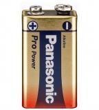 Panasonic Pro Power 9V Block