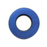 BlueStar Augenleder Mikrofaser blau, large