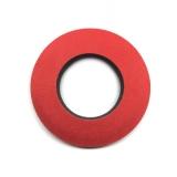BlueStar Augenleder Mikrofaser rot, large