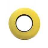 BlueStar Augenleder Mikrofaser gelb
