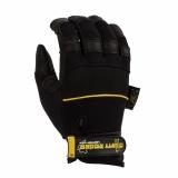 DirtyRigger Arbeitshandschuhe Leather Grip™