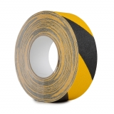 Le Mark Anti-Slip Tape schwarz/gelb